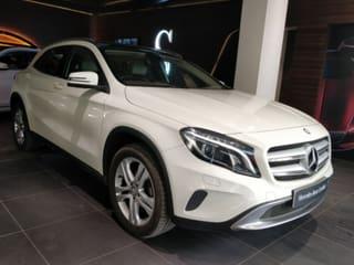 2015 Mercedes-Benz GLA Class 200 d Sport