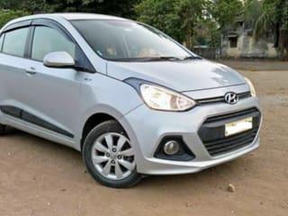 2014 Hyundai Xcent 1.2 Kappa S Option