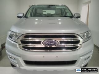 2017 Ford Endeavour 2.2 Trend MT 4X2