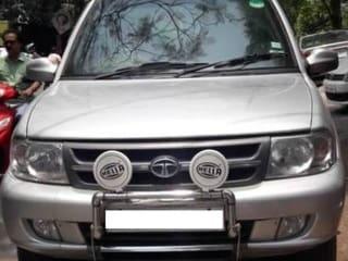 2007 Tata New Safari 4X4 EX