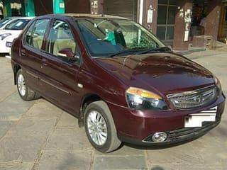 2014 Tata Indigo VS BSIII