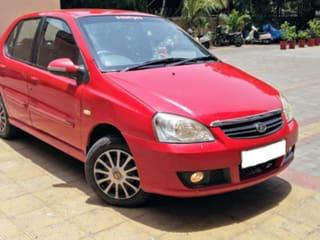 2008 Tata Indigo CS LX (TDI) BS III