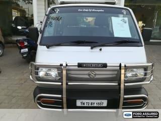 2016 Maruti Omni 8 Seater BSIV
