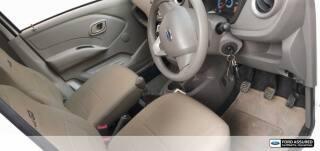 2017 Datsun redi-GO S