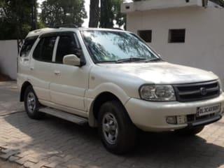 2008 Tata New Safari Dicor EX 4X2 BS IV