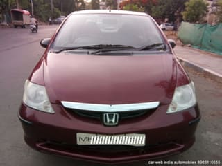 2005 Honda City 1.5 EXI