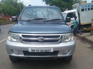 2011 Tata New Safari DICOR 2.2 GX 4x2 BS IV