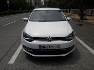 2017 Volkswagen Polo 1.5 TDI Highline