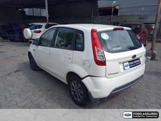 2015 Ford Figo 1.5D Titanium MT
