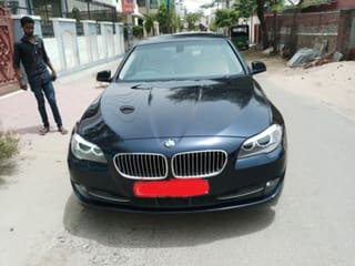 2012 BMW 5 Series 520d Sport Line