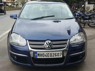 2010 Volkswagen Jetta 1.9 Highline TDI