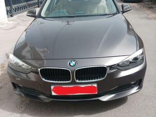 2013 BMW 3 Series 2011-2015 320d Prestige