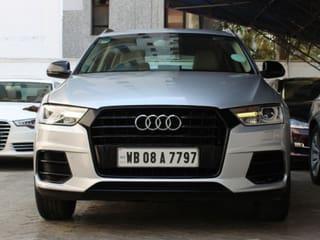 2015 Audi Q3 2012-2015 35 TDI Quattro Premium