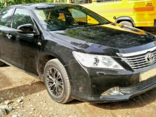 2012 Toyota Camry W4 (AT)