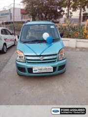 2008 Maruti Wagon R LXI BS IV