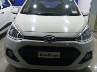 2014 Hyundai Grand i10 1.2 CRDi Magna