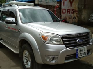 2009 Ford Endeavour 3.0L 4X4 AT