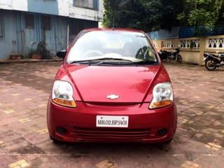 2009 Chevrolet Spark 1.0 LS