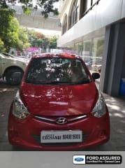 2016 Hyundai EON 1.0 Era Plus