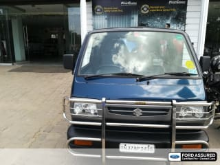 2011 Maruti Omni 5 Seater
