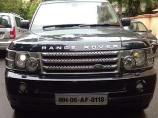 2006 Land Rover Range Rover Sport 2005 2012 HSE
