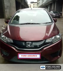2015 Honda Jazz 1.2 S i VTEC