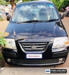 2006 Hyundai Santro Xing XP