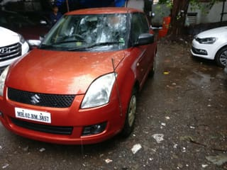 2009 Maruti Swift 1.3 VXi
