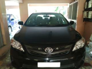 2012 Toyota Corolla Altis 1.4 DG