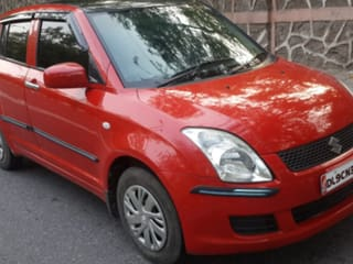2006 Maruti Swift Lxi BSIII