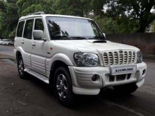 2008 Mahindra Scorpio DX 2.6 Turbo 7 Str