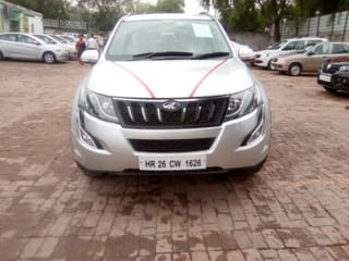 2016 Mahindra XUV500 W10 1.99 mHawk