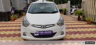 2012 Hyundai EON Era Plus