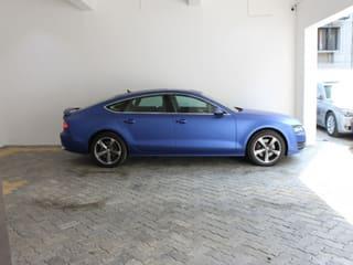2012 Audi A7 3.0 TDI Quattro