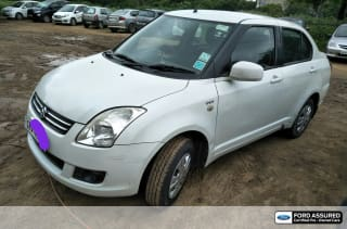 2011 Maruti Swift Dzire VXi