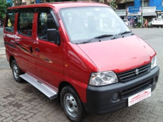 2018 Maruti Eeco 5 STR With AC Plus HTR CNG
