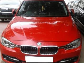 2014 BMW 3 Series 320d Sport Line