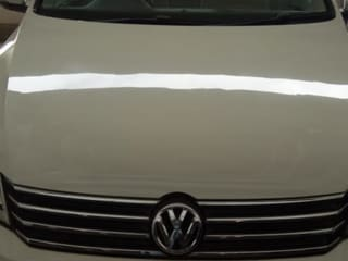 2012 Volkswagen Passat 2.0 TDI AT Highline