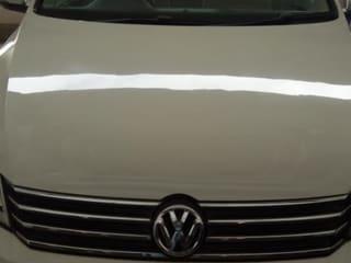 2011 Volkswagen Passat Diesel Highline 2.0 TDI