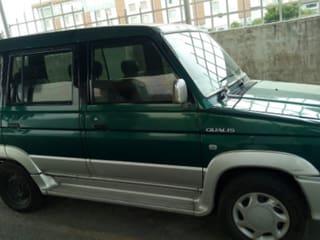 2002 Toyota Qualis FS B3