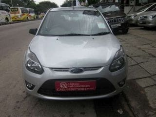 2011 Ford Figo Petrol EXI Option