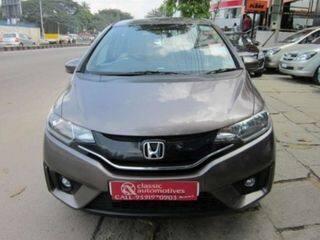 2015 Honda Jazz 1.2 V i VTEC