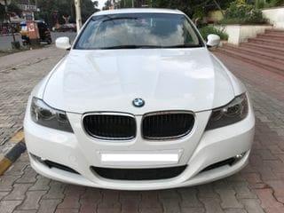 2012 BMW 3 Series 320d GT Sport Line