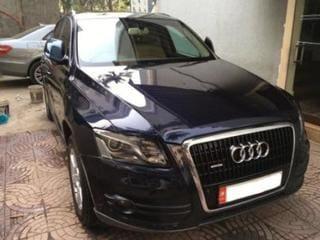 2010 Audi Q5 2008-2012 3.0 TDI Quattro