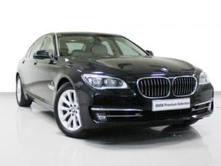 2015 BMW 7 Series 2012-2015 730Ld