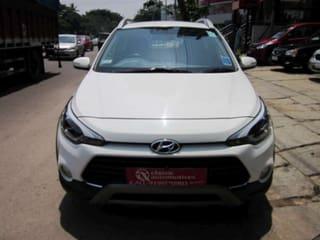 2015 Hyundai i20 Active SX Diesel