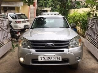 Ford Endeavour 2009-2014 3.0L 4X4 AT & 163 Used Ford Endeavour Diesel cars in India (With Offers Now ... markmcfarlin.com