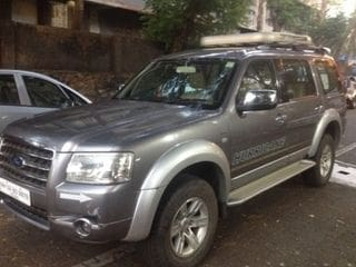 Ford Endeavour 2007-2009 XLT TDCi 4X2 & 16 Used Ford Endeavour in Mumbai Maharashtra (With Offers Now ... markmcfarlin.com