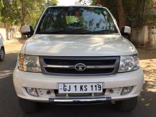 2012 Tata New Safari EX 4x2