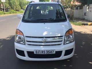 2010 Maruti Wagon R AMT VXI